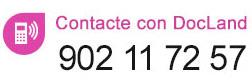 Contacte con DocLand